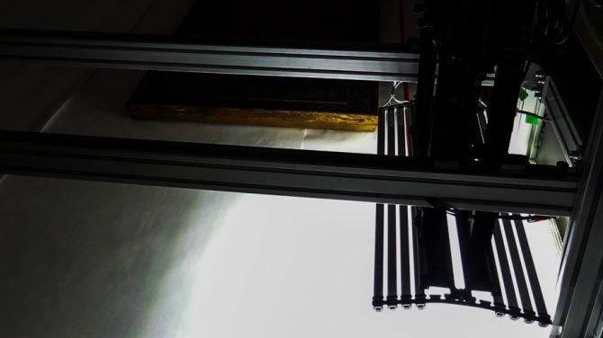 ブリヂストン美術館 超高精細スキャンプロジェクト