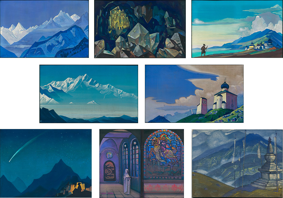 ローリック美術館での絵画デジタル化プロジェクト